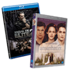 Ganhe um DVD do Crepúsculo ou Blu-Ray do Tropa de Elite 2  *O vencedor receberá um código (vale-presente) no valor do prêmio em questão para trocar em um dos parceiros.