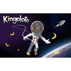 Partez à la découverte de l'espace avec Kingoloto