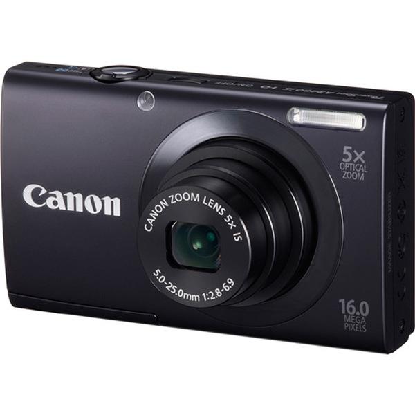 Câmera Digital PowerShot A3400