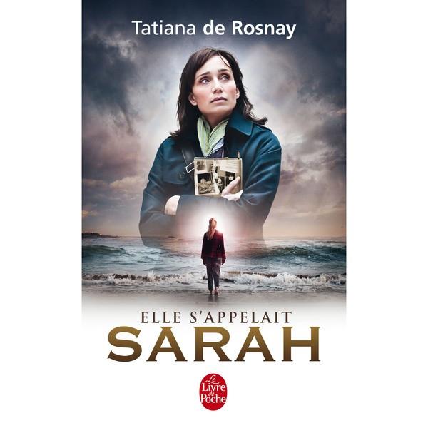 """1 livre """"Elle s'appelait Sarah"""""""