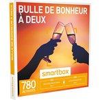 1 Smartbox - Bulle de bonheur à deux