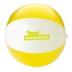 Ballon de plage Bananalotto