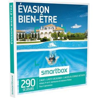 1 Smartbox Evasion Bien-être