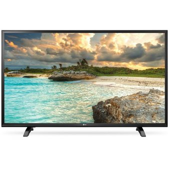 1 TV LED HD 32 pouces LG