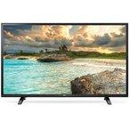 LG - TV LED HD- 32LH500D - 80 cm (32') - Résolution 1366x768 - Picture Mastering Index 200Hz - Processeur Uni Core - Compatibilité HEVC (2K@30fps) - Son Dolby Digital Plus - Puissance sonore 6W - Canal Ready - 2 x HDMI - 1 x USB - Prise Péritel - Sortie audio optique - Classe énergétique A