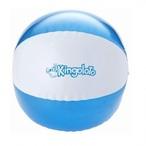 Emportez partout avec vous votre ballon gonflable Kingoloto ! Que ce soit à la plage ou dans votre jardin, ce petit ballon vous fera passer de très bons moments en famille.