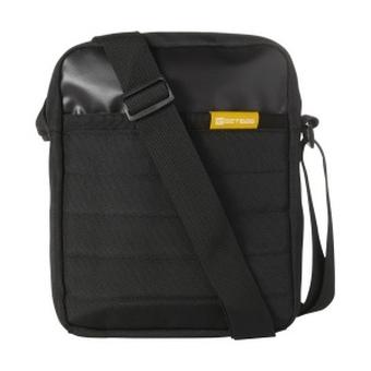 1 sacoche noire