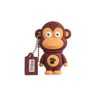 1 clé USB Singe Frank 16GO