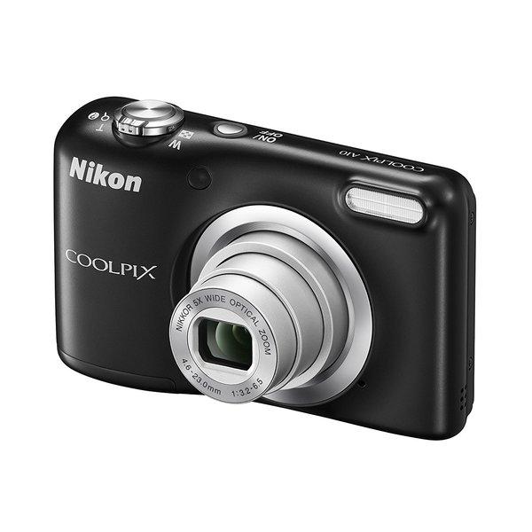 1 appareil photo Nikon Coolpix
