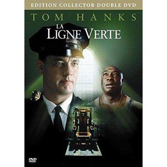 1 DVD La ligne verte