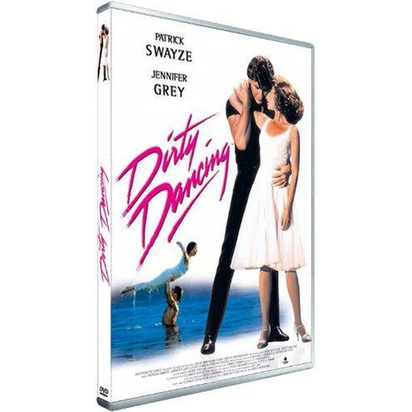 1 DVD Dirty Dancing
