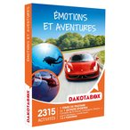 1 Dakotabox Emotions et aventures