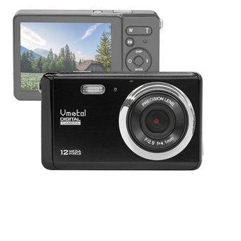 1 appareil photo 12MP noir
