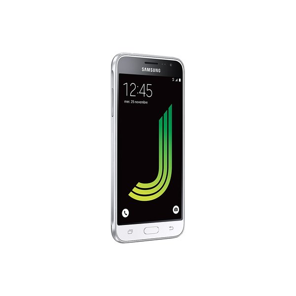 1 smartphone Samsung Galaxy J3