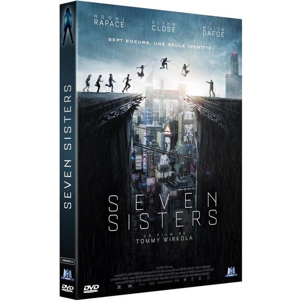 1 DVD Seven Sisters