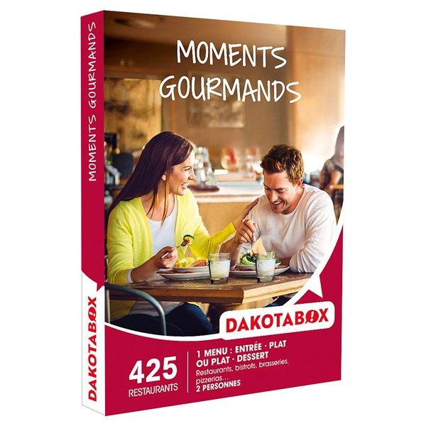 1 Dakotabox Moments Gourmands