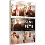 1 DVD Le sens de la f?te