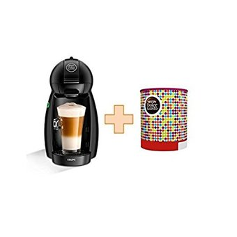 1 machine ? caf? Krups + 35 capsules Nescaf? Dolce Gusto Pic