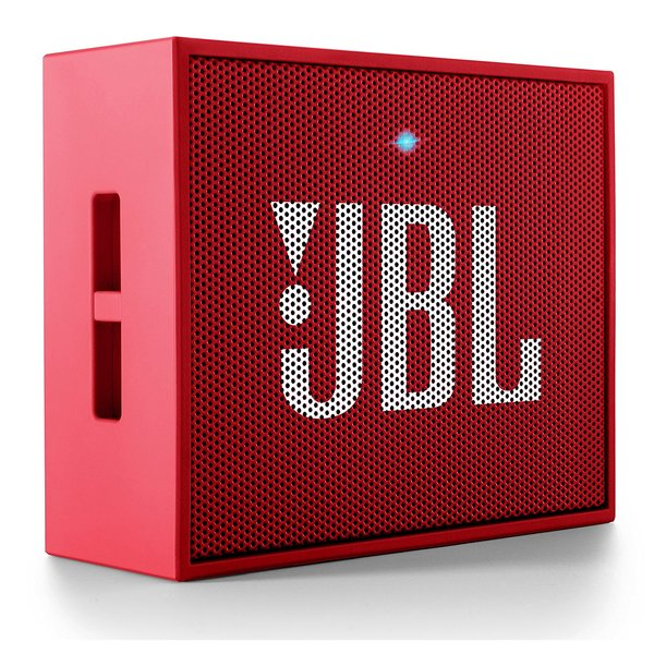 1 enceinte portable JBL rouge