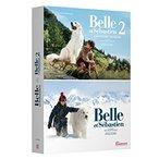 Retrouvez Belle et S?bastien dans un coffret regroupant les films de Nicolas Vanier et Christian Duguay.
