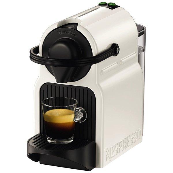 1 Nespresso Inissia Krups