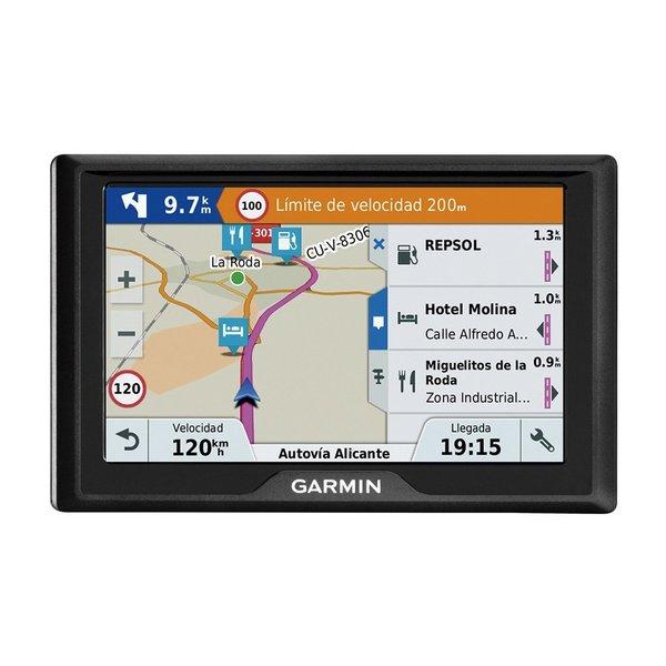 1 GPS Garmin Drive GPS Auto - 4,3 pouces