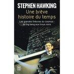 1 livre Une br?ve histoire du temps