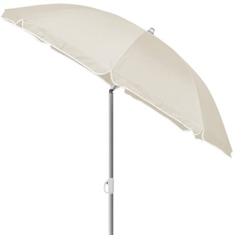 1 Parasol inclinable