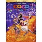 DVD du dessin anim? Coco