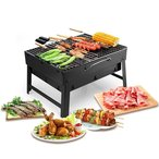 1 Barbecue portable