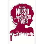 1 Livre Un appartement ? Paris Guillaume Musso