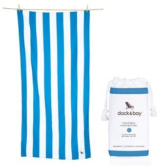 1 maxi serviette de plage