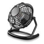 1 Mini ventilateur de bureau