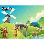 Fond d'€cran Kingoloto Moulin
