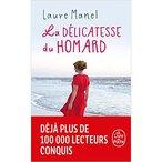 1 livre La D€licatesse du homard