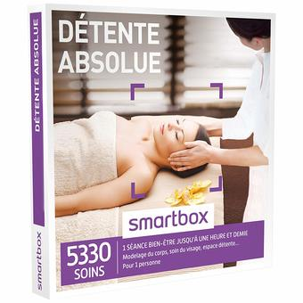 1 smartbox d?tente absolue