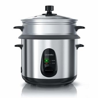 1 cuiseur vapeur