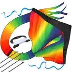 1 Cerf Volant Multicolor