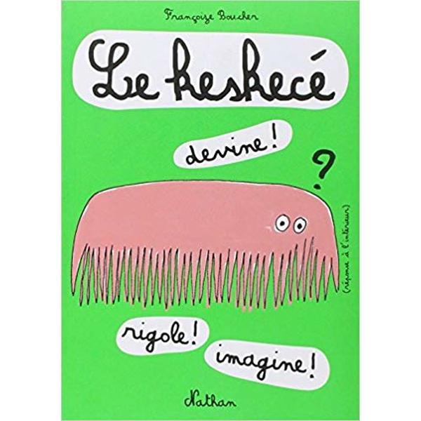 1 livre Le Keskec?