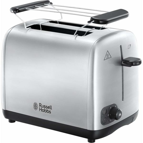 1 grille pain Russell Hobbs