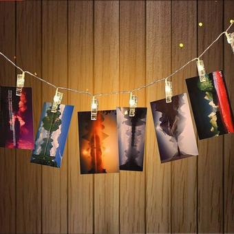 1 Guirlande Lumineuse photos