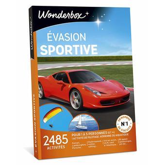 1 wonderbox Evasion Sportie
