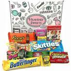 Toutes vos marques pr?f?r?es de bonbons am?ricains classiques et incontournables Les bonbons et chocolat am?ricains sont si tendance en ce moment! Import? d'Am?rique