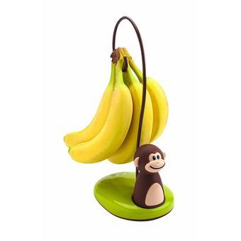 1 porte-banane singe