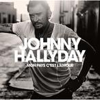 Dernier CD de Johnny Hallyday