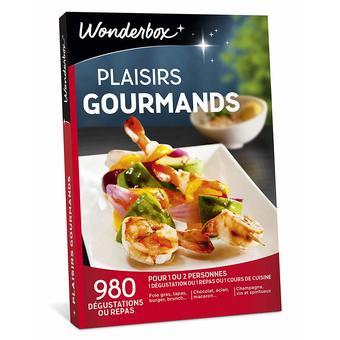 1 wonderbox plaisirs gourmands