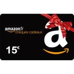 Faites vous plaisir dans la boutique en ligne Amazon !