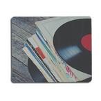 Tapis de souris Vinyle