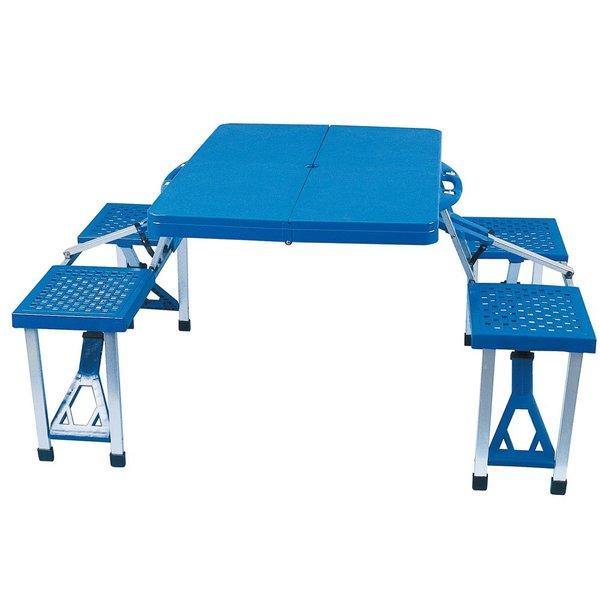 1 Ensemble table et chaises