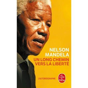 1 livre de Nelson Mandela